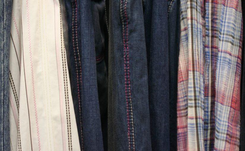 Co wziąć pod uwagę przy otwieraniu sklepu z odzieżą używaną?